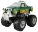 Mini Extreme Mini RC Monster Truck 1:43 Scale with Working Headlights